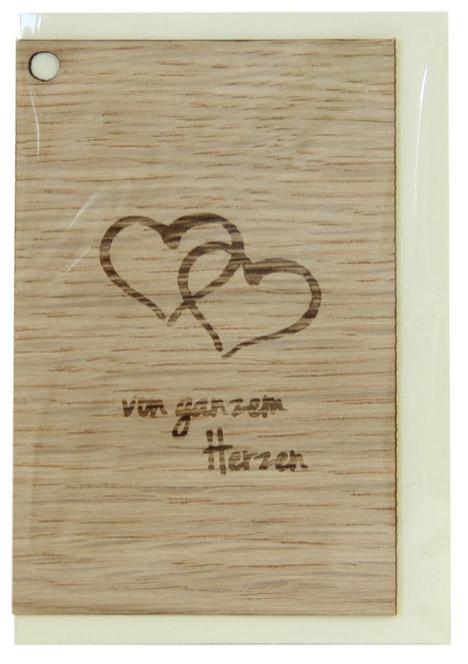 Geschenkanhänger Herzen 02